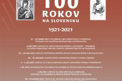 100-rokov